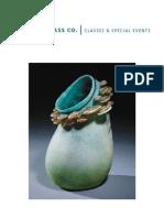 BULLSEYE RESOURCE CENTER, SANTA FE - OCTOBER-JANUARY CLASS SCHEDULE PDF