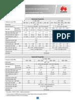 ANT APE4518R14v06 1887 Datasheet