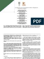 O Aluno Autor. Criando um Aplicativo para Consolidação de Saberes e Expansão de Competências Digitais