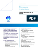 IHS Standards Collections May 2015