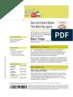 Vacas sagradas hacen mejores hamburguesas -Libro Completo.pdf
