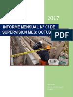 INFORME OCTUBRE-valorización de obra