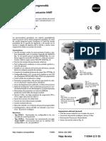 SAMSON t83842es.pdf