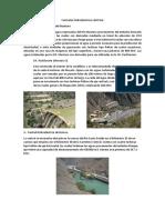 Centrales Hidroeléctricas Del Perú
