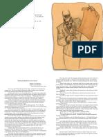 Sorcerer Hellbound (Fold A4)