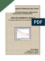Analisis Numerico Basico Con Python v4p3