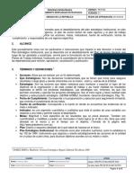 PE-Pr02 Procedimiento Para El Despliegue Estrategico