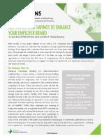 Use Tax Reform Savings ToEnhance Your Employer Brand