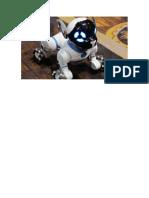 cão robô
