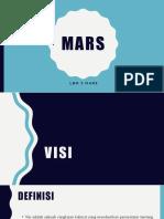 MARS LBM 5