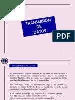 Transmisicion de Datos