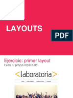 Layouts Grid System