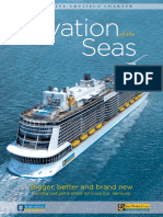Royal Caribbean Ovation of the Sea
