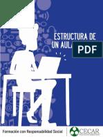 Estructura de Curso Virtual
