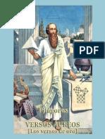 PITAGORAS - VERSOS AUREOS - 2.pdf