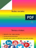 Redes Sociales Nº.L. 39