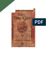 Tafsir Ibnu Katsir Juz I.pdf