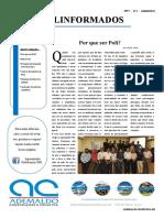 Cópia de Polinformados 2 Edição