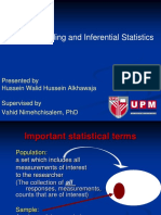 Ch. 7_Sampling and Infrential Statistics
