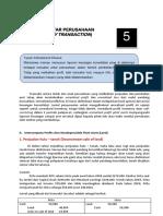 Ch 5 Intercompany Transaction - Plant Asset