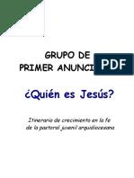 Quién es Jesús.doc