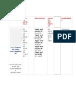 Pesquisa de Mercado Junho de 2014