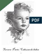 Andrew Loomis - Dibujo de Cabeza y Manos.pdf.Proporciones Bb