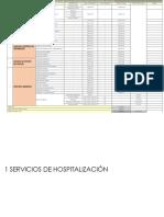 Programación Hospital H3