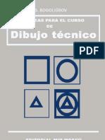Libro de Dibujo Tecnico o de Ingenieria