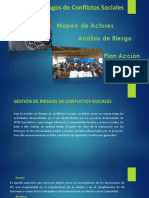 Mapeo de Actores - Analisis de Risgo - Plan de Accion RENE.pdf