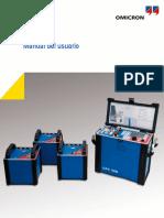 CP RC User Manual