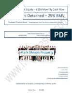 Birches Investment Brochure - 25% BMV