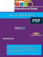 Presentacion Chagas (1)