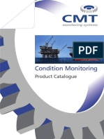 CMT Product Catalogue