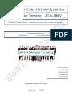 Hale Drive Investment Brochure