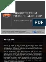 PSC Ergodyne Product Range 2018