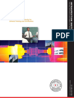 Infraspection Institute Brochure
