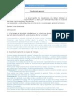 Epístolas Paulinas II - Trabajo Práctico - Cuestionario
