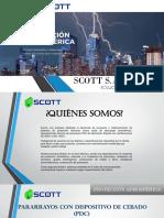 Scott Presentacion - 2017