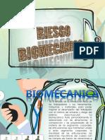 Riesgo Biomecanico