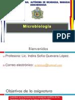 Microbiologia - Historia
