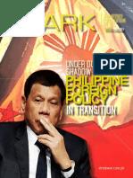 Under Duterte's Shadow
