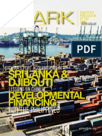 China's Port Acquisitions in Sri Lanka & Djibouti