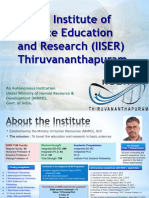 IISER Outreach