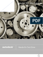 Apostila AutoCad Mechanical