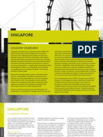 Singapore Salary Survey 2010