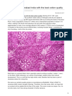 Batikdlidir.com-Batik Fabric Hyderabad India With the Best Cotton Quality