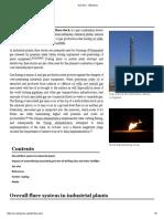 Gas Flare - Wikipedia