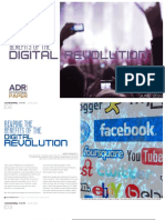 Reaping the Benefits of the Digital Revolution