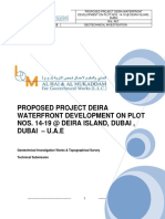 Deira Waterfront Development on Plot Nos. 14-19 (AE7) 09012018